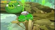 Angry Birds Е02 - Анимация