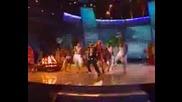 Thalia Premios Juventud 2008