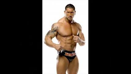 Batista Cool Klip
