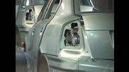 Процес на производството на Шкода Октавия ( Skoda Octavia production )