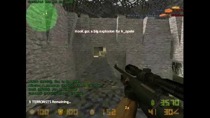 Matrix [hook] Cs Video