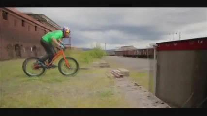 Екстремни спортове повдигащи адреналина