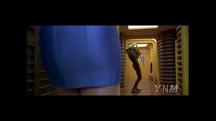 Най смешните сцени от филма Петият елемент