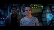 Междузвездни войни - Силата се пробужда / Star Wars - The Force Awakens (2015)