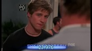 The O.c. 1x05 The Outsider Субс