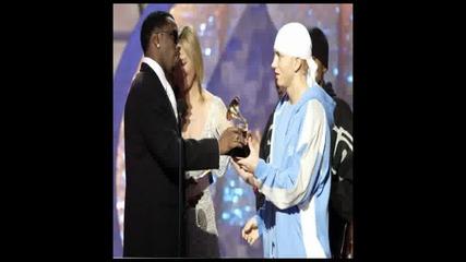 New !!! Diddy ft. Eminem - Hello, Good Mornig (remix)