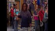 Victorious S03e10-11 - Tori Goes Platinum / Тори отива на Платинените награди
