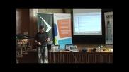 Инвестиране в стартиращи компании - Николай Горчилов - StartUP IT 2009
