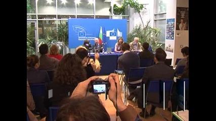 Единният банков съюз ще се отрази положително и на страните извън еврозоната