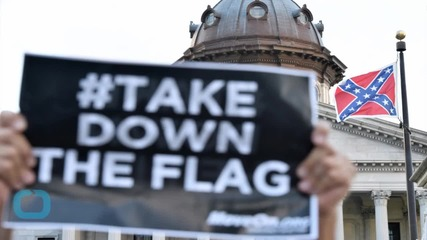 As SC Honors Church Victims, Alabama Lowers Its Flags