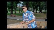 Adlan Salimovic - Uklela Man Rorjbe Baso Prvo Dive New Cd Album 2012