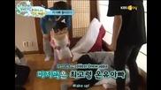 Бг Превод Shinee Hello Baby Ep5 5/5