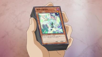 Yu-gi-oh Arc-v Episode 79 English Subbedat