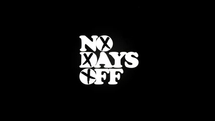Page - Take No Days Off Feat. Giavanni Ruffin