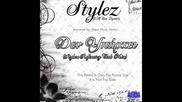 Hlias Brettos - Den Yparxei Stylez Refinary Club Mix