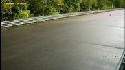 Audi Rs6 Evotech vs Nissan Gtr Ecutek
