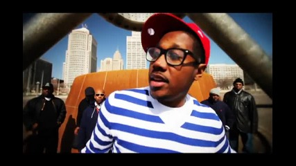 Hd Elzhi-elmatic Aint Hard To Tell