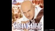 Saban Saulic - Slazi da volis me - (Audio 2003)