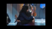 David Bisbal Entrega Premio De La Radio 2013 a Marco Antonio Solis