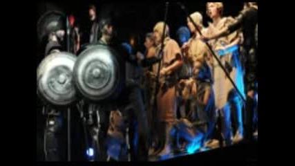 Герои от римски и древногръцки епоси ( предаване по Бнр )