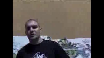 Визитката На Петър Big Brother 4