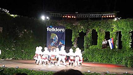 International Folklore Festival Varna (31.07 - 04.08.2018) 040