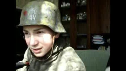 Viper Boys - Втората Световна Война
