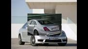 Последните 10 модела на Mercedes Benz