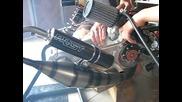 Mein Mhr 77ccm Bigbore Minarelli