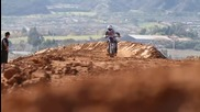 Epic James Stewart Supercross Practice