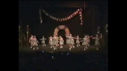Balet Ralitsa - Kambani.wmv