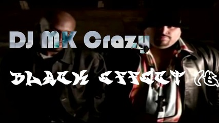 Много як хип-хоп видео микс - Dj Mk Crazy - Black Effect 10