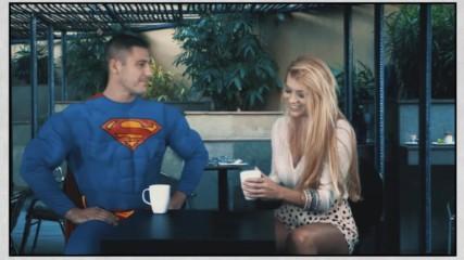 Премиера!! Denial Ahmetovic - Licni Heroj (official Video 2016) - Личен герой!!