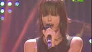 ---nena - Irgendwie Irgendwo Irgendwann live bei Viva Comet 2003