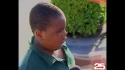 7 - Годишно Момче Краде Колата На Баба Си