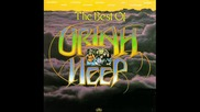 Uriah Heep - Crime Of Passion