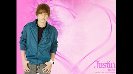 Justun Bieber - Never let you go