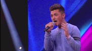 Overload sing their own song No, No, No - Arena Auditions Wk 1 - The X Factor Uk 2014