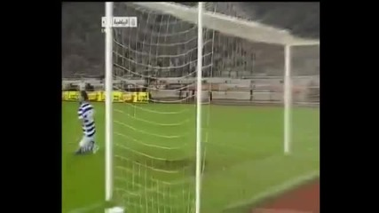 Hajduk Split Vs Barcelona 0-0 Full Match Highlights 23 07 2011 (club Friendly) [hq]