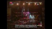 Wisin Y Yandel - Yo Te Quiero [live]