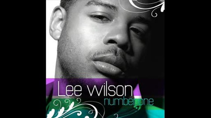 Lee Wilson - In Luv With You