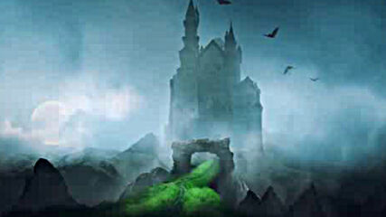 Medieval Folk Music Castle of the Iron Knights Adventure Instrumental