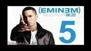 Eminem - W . T . P . + превод!