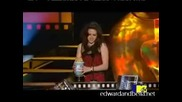 Mtv Movie Awards - Kristen Stewart wins Female Performance