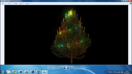 Aksfilms - Урок: Коледни лампички (част 1)