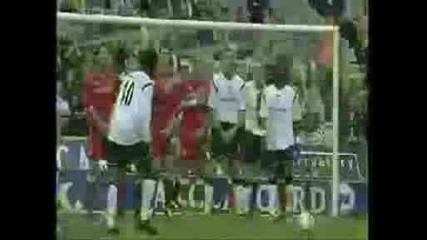 Jay Jay Okocha - The Worlds Greatest.avi
