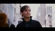 Спайдър - Мен 3 / Питър Паркър танцува из улиците на Ню Йорк
