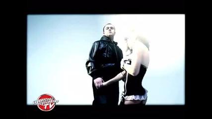 Кристо и Галя снимат екшън видео по холивудски