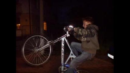 Sl - Bikers