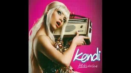 Kendi - Kanki 2009 [ Yep Yeni Albumunden ]